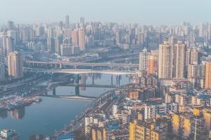 lower-tier cities